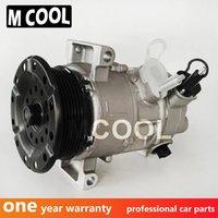 5SE12C AC Compressor For Jeep compass PATRIOT DODGE CALIBER 5058228AF 5058228AE 5058228AI 55111423AF 55111423AG 447190-5050