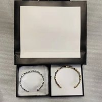 نمط جديد فتح الذهب سوار أعلى جودة الفضة مطلي أساور الماس زهرة سحر الأزياء والمجوهرات العرض