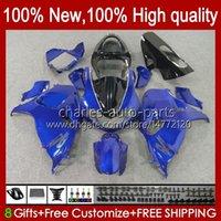 OEM Fairings For SUZUKI SRAD TL-1000 TL 1000 R TL1000R TL-1000R 98-03 Bodywork 19HC.26 TL1000 R 98 99 00 01 02 03 TL 1000R 1998 1999 2000 2001 2002 2003 Body Kit glossy blue
