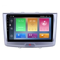 Car Dvd Player for Great Wall Haval H6 2017 Carplay Head Unit Touch Radio Fm Ips Screen with WIFI Bluetooth 1080P Video