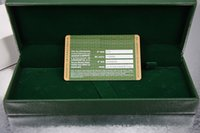 PURE PEARL 4 styles Black Red Green White wood leather Case Suit For Fountain Ballpoint Roller Ball Pen with The Card Office School Stationery Top Grade Gift Box