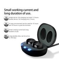1 paire USB Mini rechargeable rechargeable dans l'oreille Portable Invisible Aides auditives Invisible Aide ASSISTANTE AMPLIFICATEUR DE SOUND SONDABLES POUR SONDS ELDERLYSSC