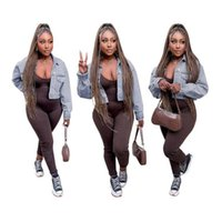 Women's Jackets Young Party Lady Fashion O Neck Long Sleeve Bro Sexy Tight Club Top T Shirt