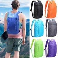 Backpack 2021 Men Women Sports School Bags For Teenager Hiking Rucksack Unisex Laptop Satchel Bag Soccer Ball Fitness Gym