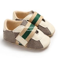 Bebek Erkek Kız Toddler İlk Walkers Sneakers Moccasins Yumuşak Soled Beşik Ayakkabı Çocuklar için Yenidoğan Bebek Ayakkabı