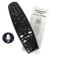 Origina AN-MR19BA AM-HR19BA التحكم عن ل LG OLED 4K UHD الذكية TV 2021 32LM630BPLA UM7100PLB UM7340PVA UM6970 W9 E9 C9 SM86 يتحكم
