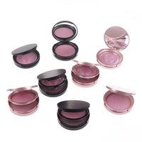 False Eyelashes Empty Eyelash Packaging Box Lashes Mirror Case Package Storage Boxes
