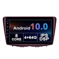 10 Inch Android 10 Car Dvd Player for SUZUKI BALENO 2015-2018 Radio with Video carplay Mirrorring BT Dsp Support tpms obd digital tv
