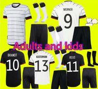 Maillots de football kits 2020 2021 PSG Jersey soccer Jersey 20 21 MBAPPE ICARDI NEYMAR shirt VERRATTI CAVANI DI MAR maillot de foot