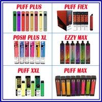 Puff Bar plus XXL Flex Max Max Max Max Max Cigarette E-Cigarette E-Cigarette 800 1600 2000 2800 Puffs Cartouche préremplie Cartouche Prérigée Vape Stylo Vs Bang Edge Ultra vs Bang XXL Air Bar Air Bar Lux Bar