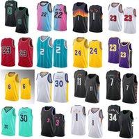 7 Kyrie 11 Kevin Irving 13 Harden Durant Los 23 Angeles Basketbol Jersey Scottie 8 Dennis Biggie Pippen Rodman Anthony 3 Davis Kyle 0 KUZMA