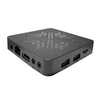 ZH302 2021 네트워크 셋톱 박스 4 코어 HD 해상도 4000 미니 안드로이드 TV 박스 4K 1 + 8g 2 + 8g 2 + 16G MX2 x96 x96Q S96Q TX3 S10 H96 S96 S905x3 MXQ