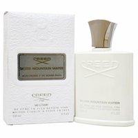 Creed erkek parfüm kalıcı koku hafif koku taze erkek Köln