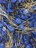 Hot Selling original50PCS S10K275 B72210S0271K101 EPCOS Siemens varistor 10S275K Spot