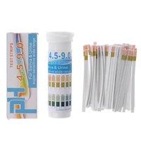 Metri 150 Strips Botthed PH Test GRAND GAMMA GRAND 0-14 PER L'INDICATORE DI SALIVA DI URINA DROP DROP
