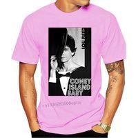Boys Tee Boys Lou Reed Coney Island Baby t Shirt S-m-l-xl New Official Hi Fidelity Merch Sportswear Tee Tshirtchildren's Clothingchildren's Clothing