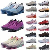 2019 chaussures moc 2 laceless 2.0 الاحذية الثلاثي الأسود مصمم رجل المرأة يطير الأبيض متماسكة وسادة المدربين zapatos أحذية رياضية 36-4fbh6 #