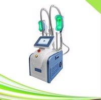 360 degree spa salon double chin removal cryolipolysis cryo fat freeze slimming fat freezing machine