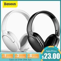 Baseus D02 Pro Wireless Headphones Sport Bluetooth 5.0 Earphone Hands Headset Ear Buds Head Phone Earbuds For iPhone Xiaomi