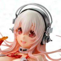 니트로 슈퍼 소닉 슈퍼 Sonico 크리스마스 Ver. PVC 액션 피규어 애니메이션 섹시 그림 컬렉션 모델 장난감 크리스마스 선물 X0503