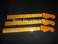 2021 Accesorios de guitarra de bricolaje Stratocaster Placa de dedos 21 Transporte Cuello En stock