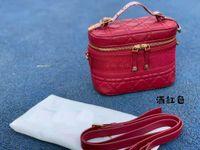 Vergleiche mit ähnlichen Produkten Mode Lady Cosmetic Bag Travel Wash Makeup