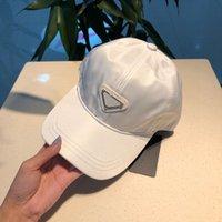 럭셔리 디자이너 야구 모자 남자 여자 여자 패션 스포츠 Stingy Brim 통기성 캐주얼 편지 인쇄 장착 된 모자 비니 여러 색상 도매