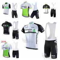 Dimensionsdaten team pro radfahren kurze ärmel jersey bib shorts sets fahrrad kleidung mtb racing kleidung mountainbike ropa ciclismo 102312
