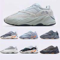 2021 Top Quality Kanye Dress Shoes 700 V1 V2 V2 V3 Eremiel Vanta Sun Statico Beluga 2.0 Uomo Donna West MNVN Sport Designer Atletica Sneakers 36-47