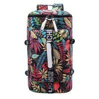 Backpack Outdoors Motion Multifunctional Men Korean Fashion Travel Large Storage Shoulders Bag Female Portable Handbags B041