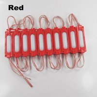 20pcs lot 5730 COB LED Module 12V Advertising Waterproof IP67 For Channel Letters Modules