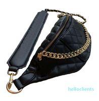 Brand Designer fannypack Purse Women Waist Bag Crossbody Bag For Women Mens bumbag purse fanny pack Waist Bags