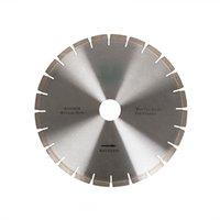 Diamond Sew Blade da 14 pollici 350 mm per granito tagliente bagnato taglierina a dischi 10 pz / lotto