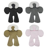 Stroller Parts & Accessories Baby Cushion Infant Pram Seat Cover Mat Neck Protection Head Support Q1FE