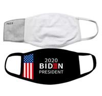 Unterstützung Bidgen Blank Maske Erwachsene Kinder Filtertasche Kann PM2.5 Dichtung Staub Sicherheitsschutz Wärmeübertragung Druck