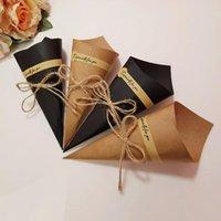 ギフトラップ50ピースDIYブーケクラフト紙手作りの花箱の折りたたみカード、パッケージのカード、