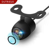 Caméras Capteurs de stationnement Dutrieux Caméra Reverse pour Enregistreur Kamera CoFania E60 E39 E30 E90 E46