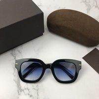 Adita tom 659 Top Original high quality Designer Sunglasses for men famous fashionable Classic retro luxury brand eyeglass Fashion design women uv400 glasses