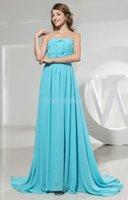 Bridesmaid Dress 2021 Maxi Dresses Sexy For Women Line Blue Sequin Long Formal Gown Vestidos De Madrinha Juniors