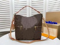 Luxurys designers bag women top quality Letter printing shoulder bags Luxury Designer cross body totes women's leather handbag