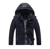 Kış erkek şarj giyim Polar ve kalınlaşma açık kayak takım elbise XL XXL XXXL XXXXL