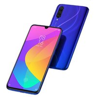 """Original Xiaomi Mi CC9 E 4G LTE Cell Phone 6GB RAM 64GB 128GB ROM Snapdragon 665 48.0MP NFC Android 6.1"""" AMOLED Curved Full Screen Fingerprint ID Face Smart Mobile Phone"""