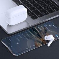 OEM Качество TWS Наушники Наушники Наушники Режим шумоподавления Режим Прозрачности Чип Беспроводная Зарядка Bluetooth Наушники