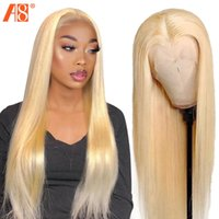 Lace Wigs 613 Honey Blonde Front Human Hair Wig 28 30 Inch Remy Straight Brazilian 13x4 Frontal With Baby 150%