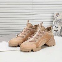 Dior shoes Moda Yüksek Kalite Lusso Moda Ayakkabı Kadın Tasarım Yüksek Topuk Deri Rahat Koşu Açık Ayakkabı Erkekler Ve Kadınlar High-end ayakkabı