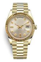 Master Designer Watch,, Herrenbewegungsuhr, Millenniums-Armband, Edelstahlzifferblatt. Faltschließe, Saphirspiegel