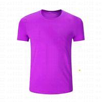 243-homens Wonen Kids Tennis Camisetas Sportswear Treinamento Poliéster Running Black Black Blus Grey Jersésy S-XXL Roupa ao ar livre