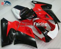 Motorcycle Body Hull For Ducati 996 748 Fairings 1996 1997 1998 1999 2000 2001 2002 1099 96-02 Bodyworks (Injection Molding)