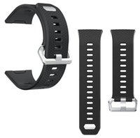 سيليكون الرياضة الفرقة حزام حزام watchband ل fitbit الأيونية استبدال تنفس الذكية ووتش الملحقات 12 الألوان