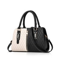 Evening Bags NICOLE&DORIS Women Small Handbag PU Leather Structured Shoulder Bag Satchel Messenger Crossbody Tote Large Capacity